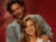 Andrew Shue (Billy Campbell) & Courtney Thorne-Smith (Alison Parker)