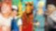 Kinderserien der 90s