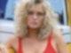 Erika Eleniak bei Baywatch (90s)