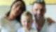 Nick Carter mit Familie
