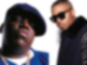 Notorious B.I.G / Nas