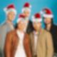 Backstreet Boys Xmas