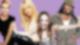 Frauen Collage Marie/Britney/Mel C/Missy