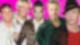BSB / Robbie Williams / Ronan Keating / JT