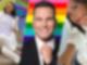 Pride Month Jasmin Wagner / Eloy de Jong / Victoria Beckham