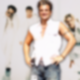 Peter André & Backstreet Boys