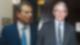 Tony Blair & John Major